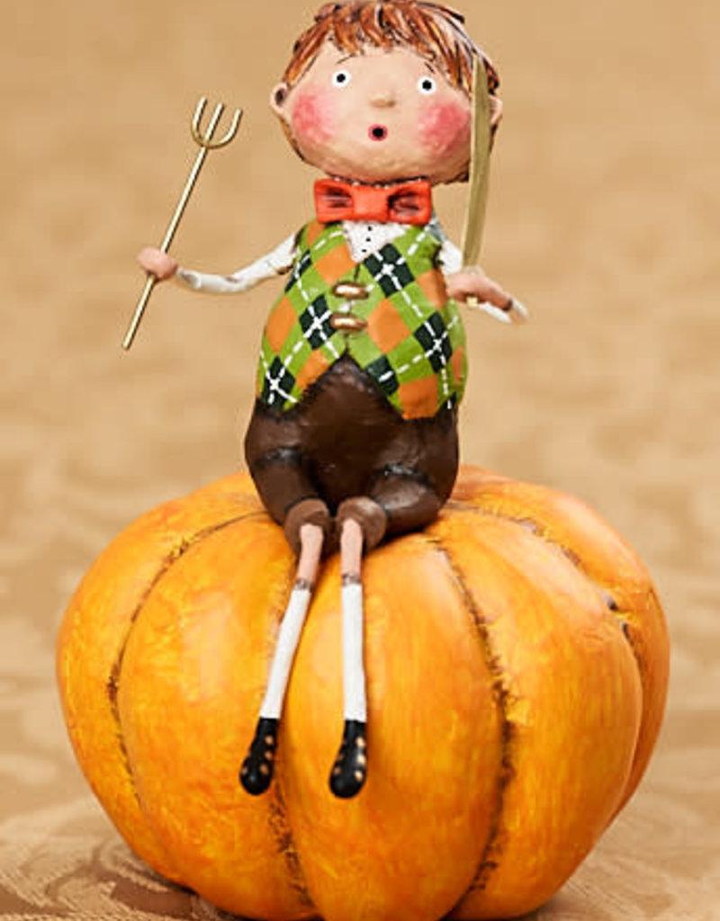 Peter Pumpkin Eater