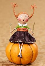 Prissy Pumpkin Eater