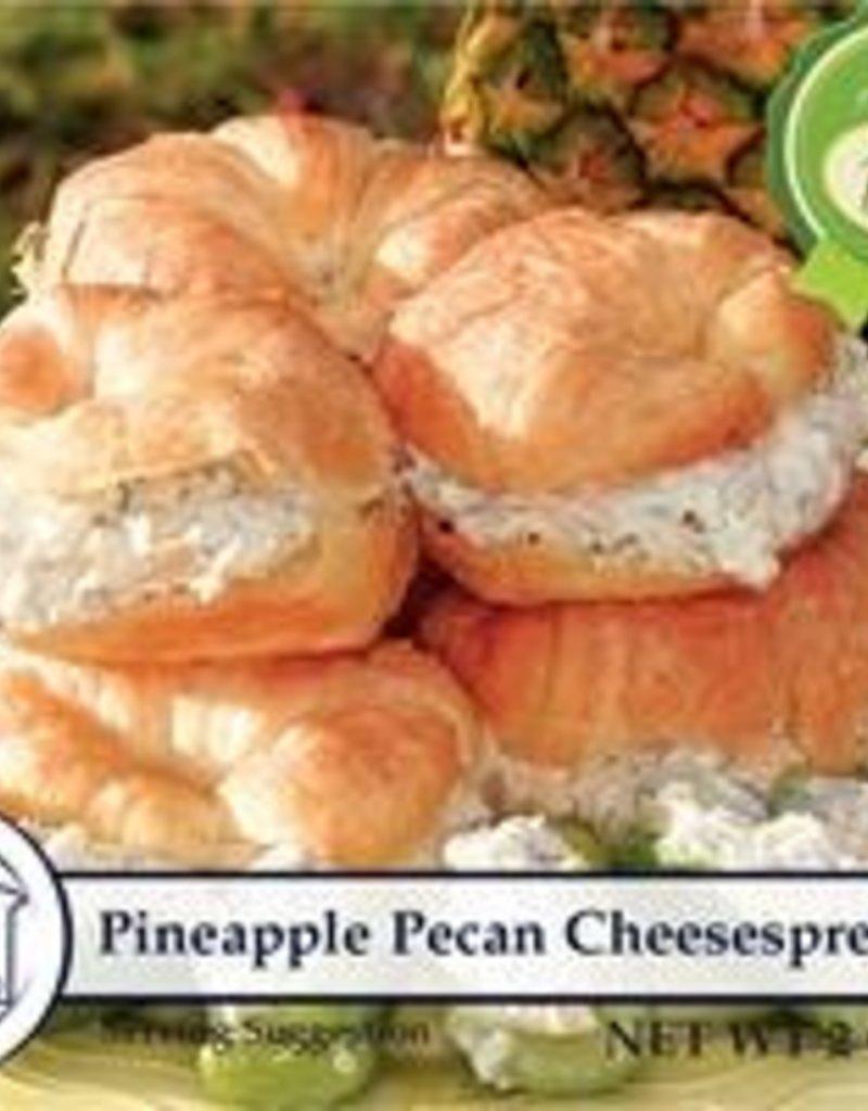 Pineapple Pecan Cheesespread Mix