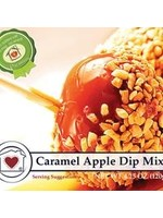 Country Home Creations Caramel Apple Dip Mix