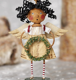 Lori Mitchell Seasons Greetings Angel