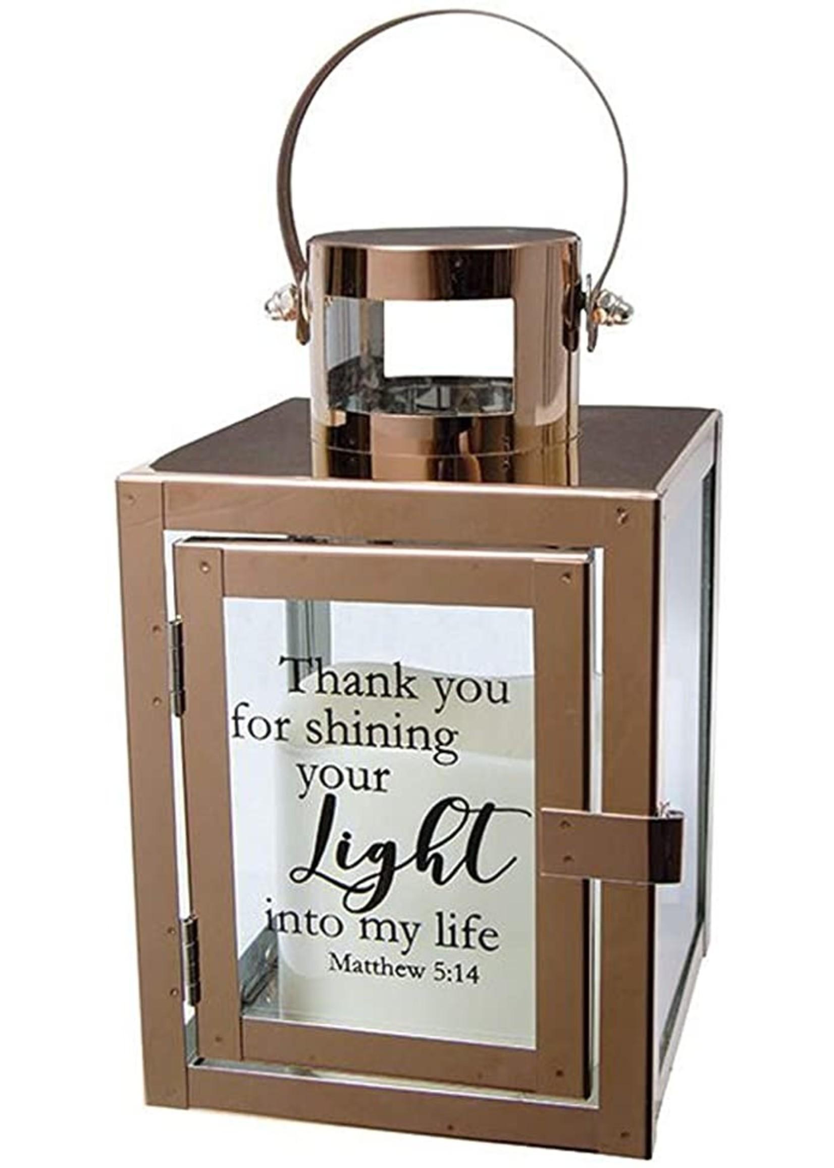 Lantern - Your Light