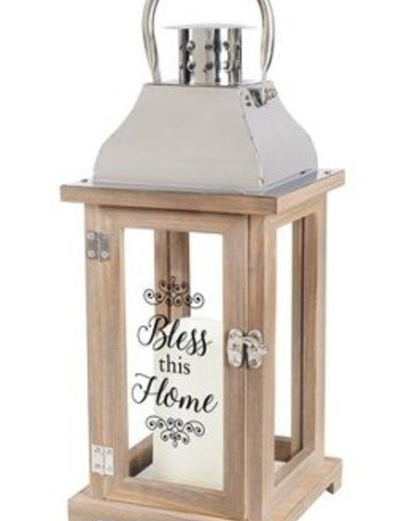 Lantern - Bless this Home