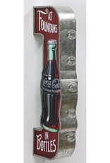 Coca-Cola Fountains Off the Wall