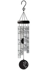 "30"" Wind Chime Amazing Grace"