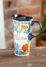 Nana Ceramic Travel Cup