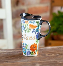Nana Ceramic Travel Cup