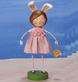 Lori Mitchell Bunny Williams