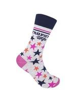 Funatic Trophy Wife Socks