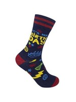 Funatic It's My Birthday Socks