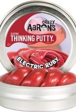 "Electric Red 2"" Tin"