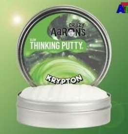 "Crazy Aaron's Krypton Glow"" Tin"