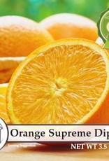 Orange Supreme Dip Mix