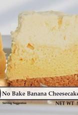 Country Home Creations No Bake Banana Cheesecake Mix