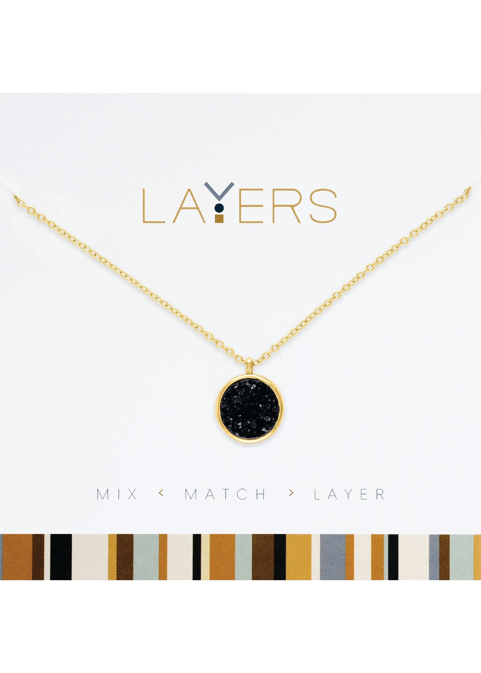 Layers Layers Necklace