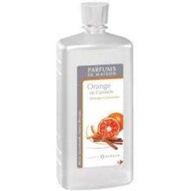 Maison Berger Orange Cinnamon 1L