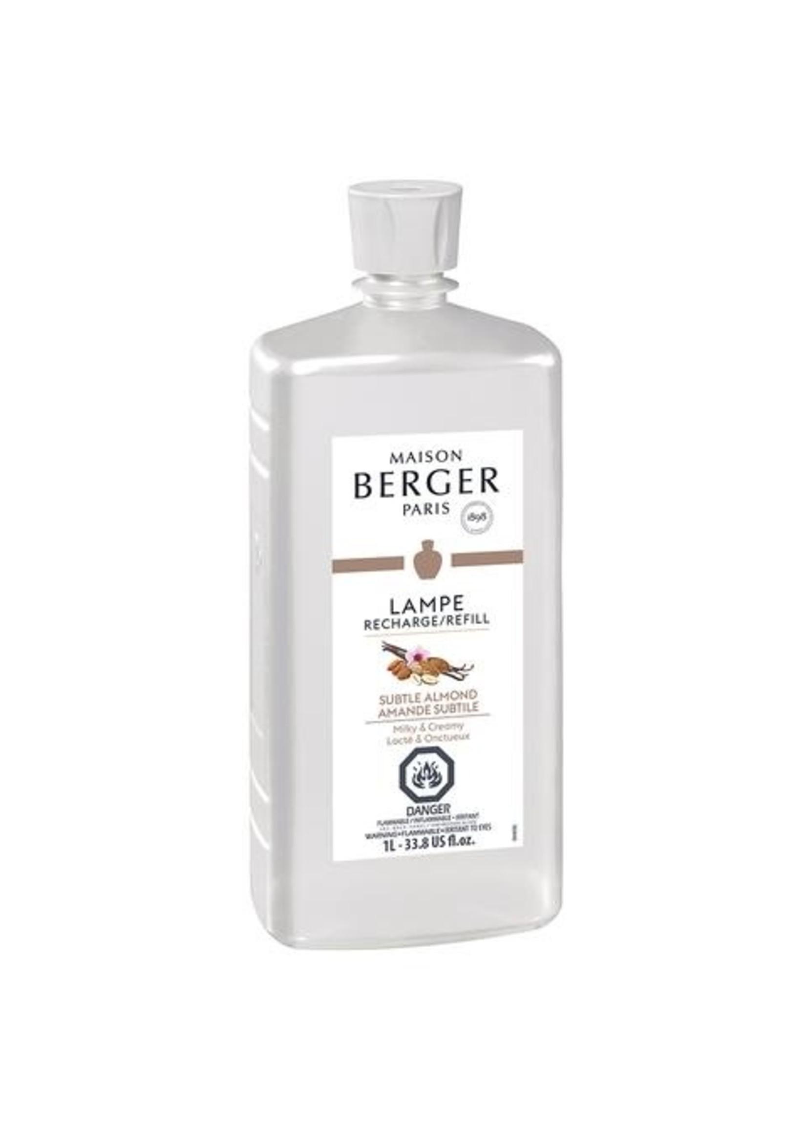 Maison Berger Subtle Almond
