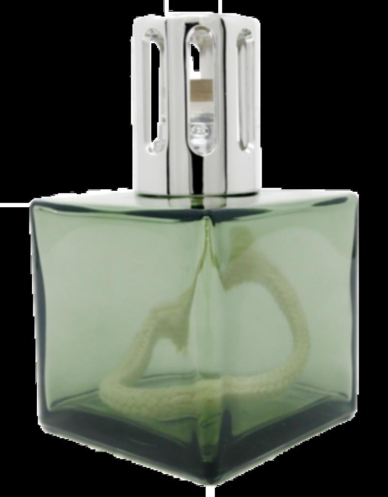 Cube Green