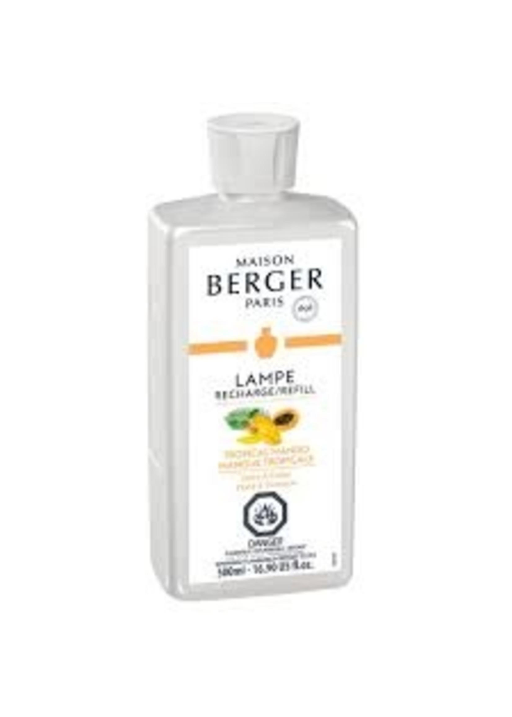 Maison Berger Tropical Mango 500ml