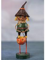 Lori Mitchell Scarecrow