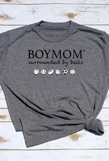 Surrounded By Balls T-Shirt