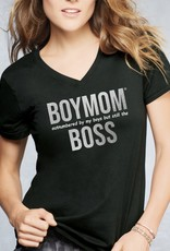 Boymom Boss T-Shirt
