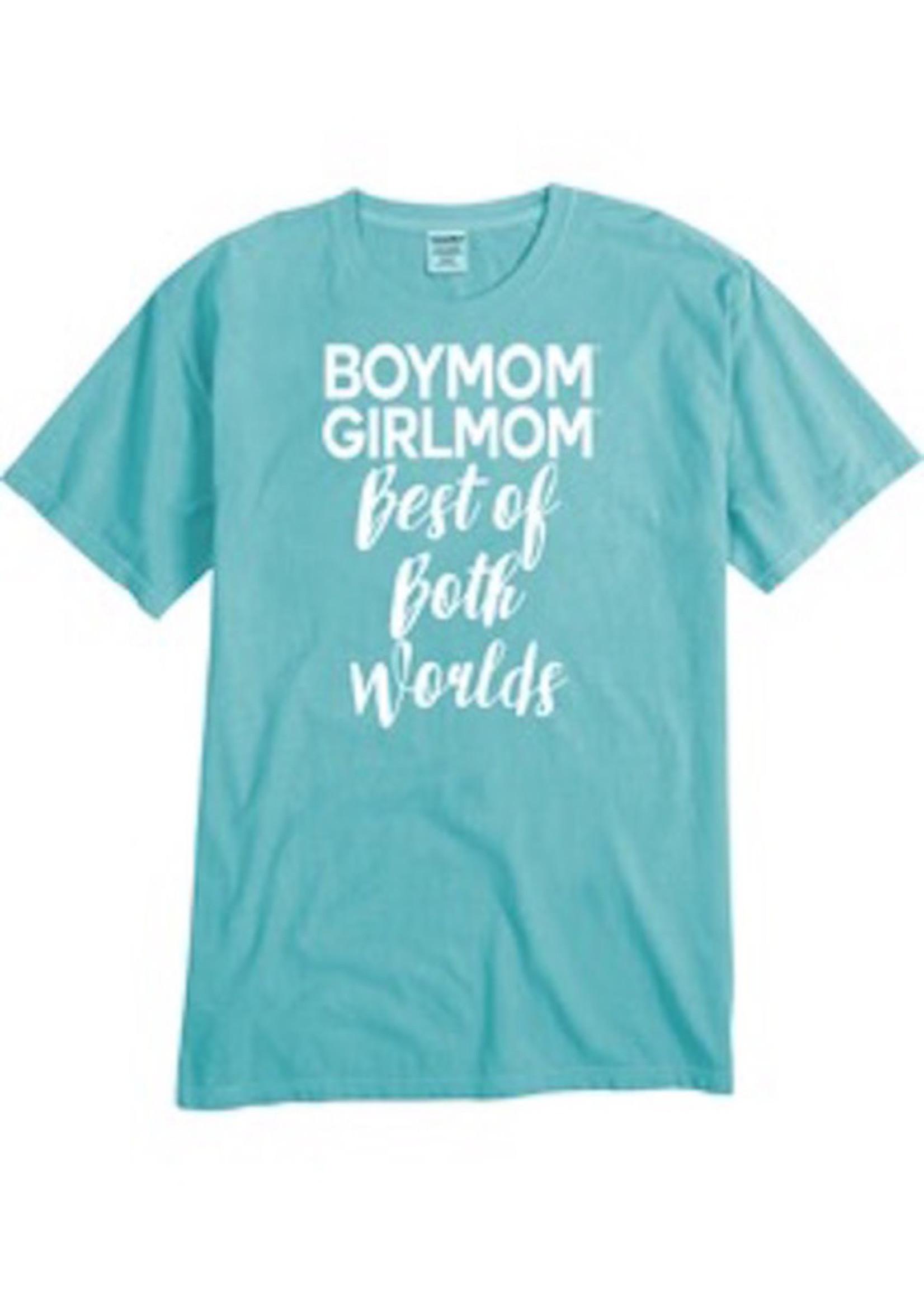 Boymom Best of Both T-Shirt