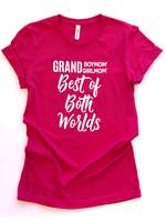 Boymom Grand Best of Both T-Shirt