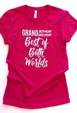 Grand Best of Both T-Shirt