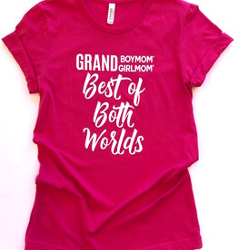 Grand Best of Both T-Shirt