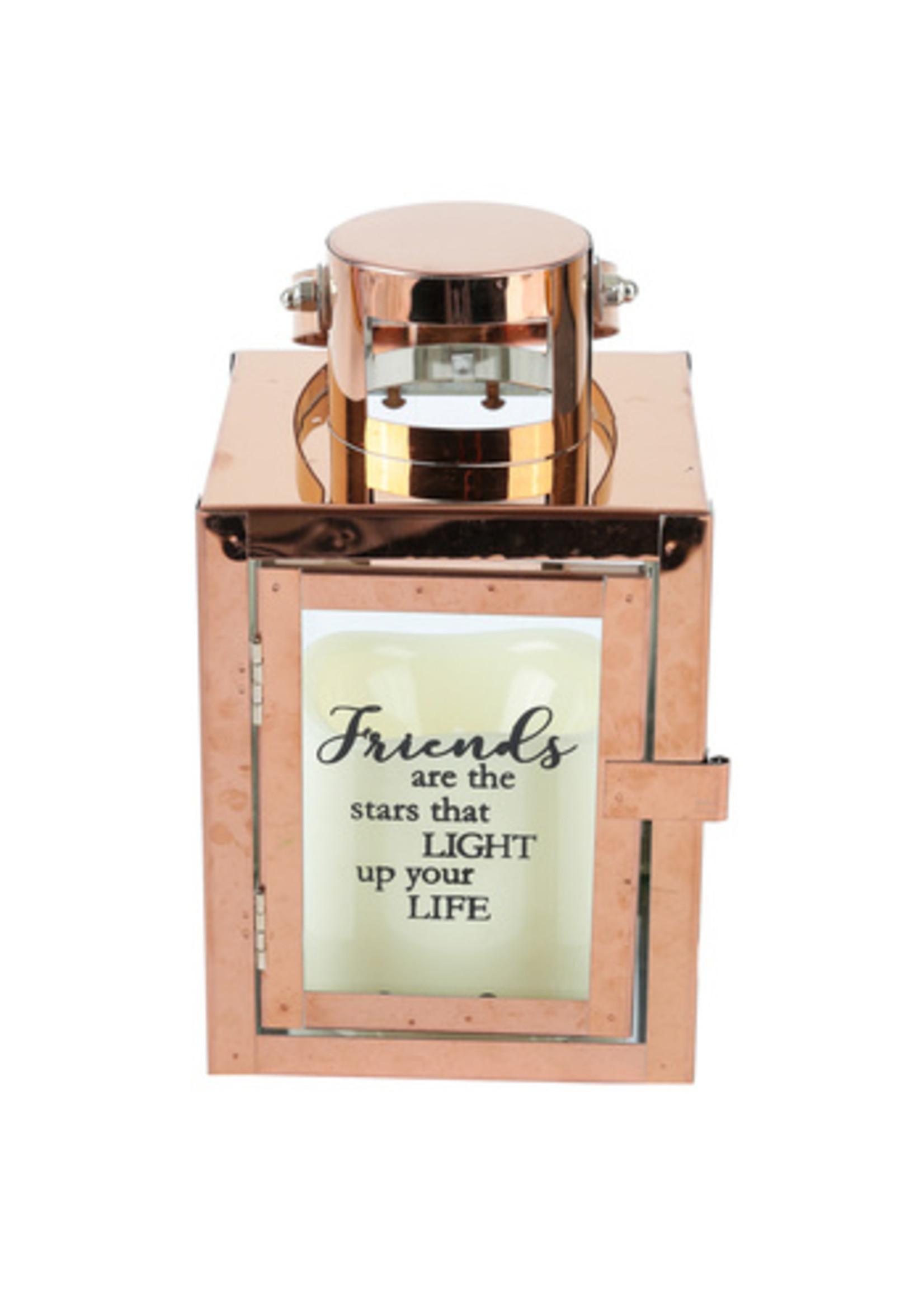 Lantern - Friends/Life