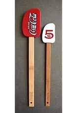 Coca-Cola Spatula 2 Piece Set