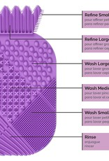 Lindo CosMat Brush Cleaning Pad