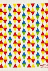 Primary Triangle Wet-It