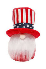 Uncle Sam Gnome
