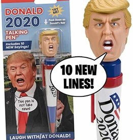 Donald Talking Pen 2020