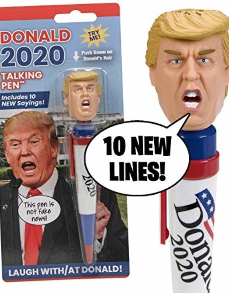 Donald Talking Pen 2020