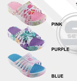 Surf7 Women Sliders