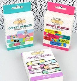 Oopsie Daisies Bandages