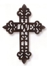 Love Iron Cross