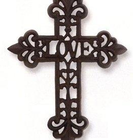 Love Iron Cross
