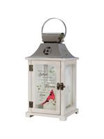 Carson Home Accents Lantern - Heaven