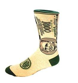 $1000 Trump Socks