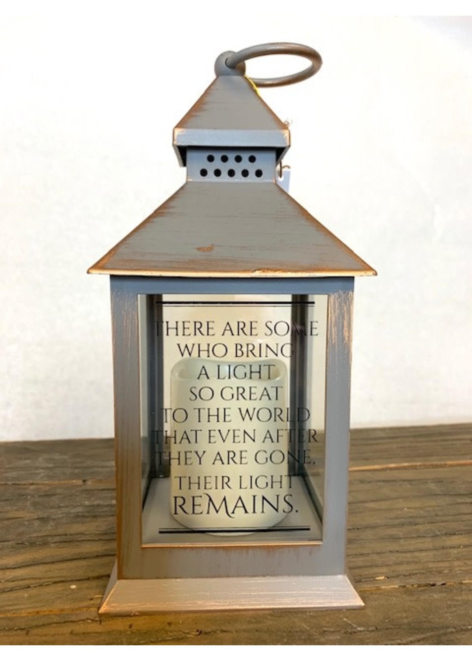Carson Home Accents Comfort Lantern