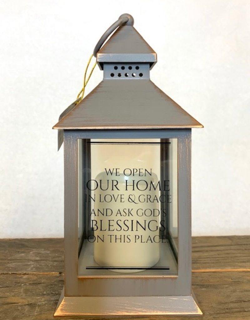 Family/Home Lantern