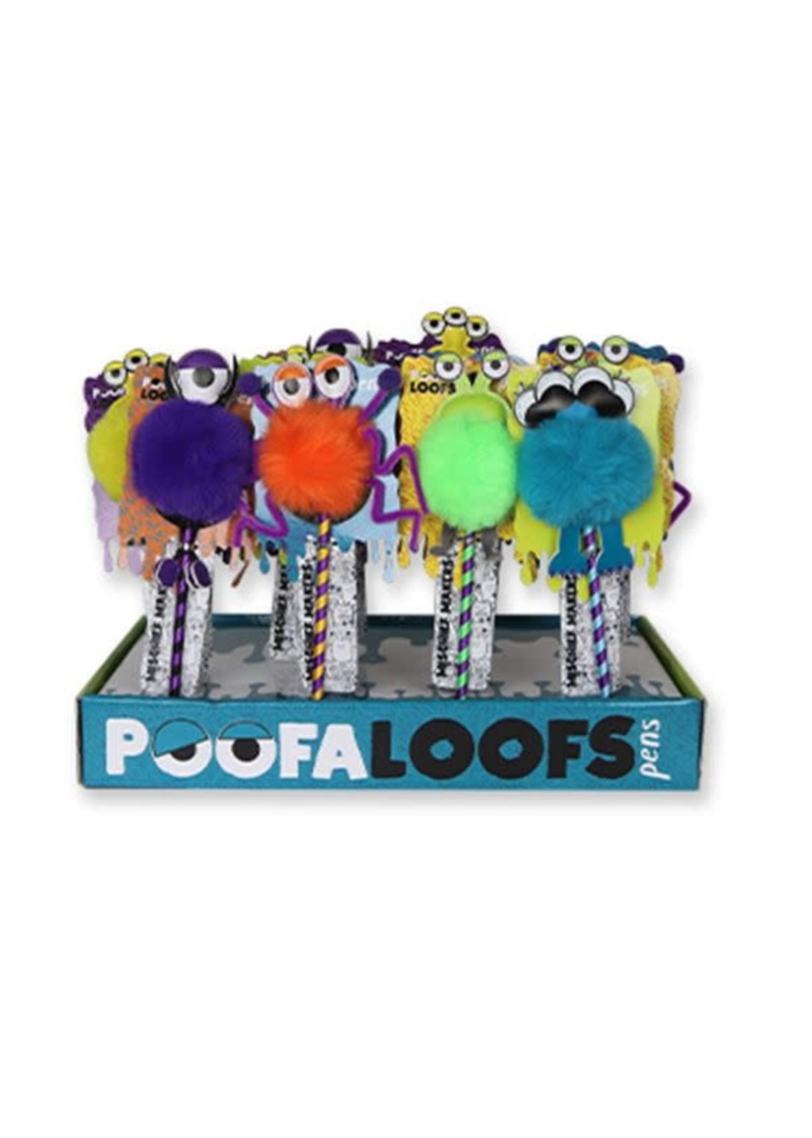 Poofaloos Pen