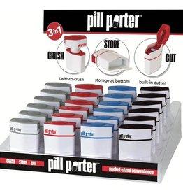 Pill Porter