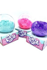 Foam Alive Glitter Globe 6