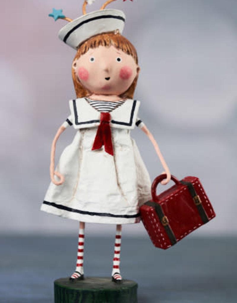 Lori Mitchell Bon Voyage