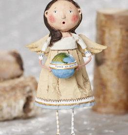 Lori Mitchell Angel of Peace